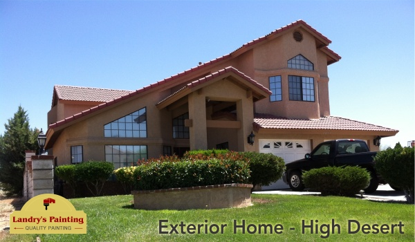 Residential Painting Hesperia Ca Landry S Painting